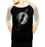 Camiseta The Flash 294713