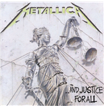 Vinil Metallica - And Justice For All (2 Lp)