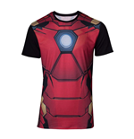 Camiseta Iron Man 294940