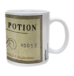 Caneca Harry Potter 295007