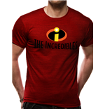 Camiseta The Incredibles 295131