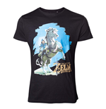 Camiseta The Legend of Zelda 295250
