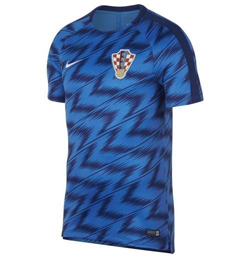 Compra Camiseta Croácia futebol 2018-2019 (Azul escuro) Original c056096cd4f7b
