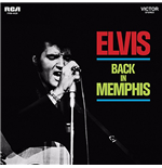 Vinil Elvis Presley - Back In Memphis