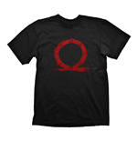 Camiseta God Of War 295539