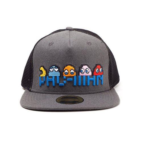 b715467668eae Boné de beisebol Pac-Man 295556 Original  Compra Online em Oferta