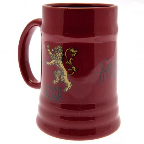 Caneca Game of Thrones 295622