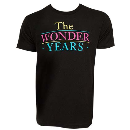 Camiseta Blue Jeans (The Wonder Years) de homem
