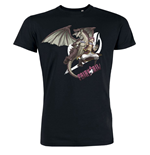 Camiseta Fairy Tail 295905