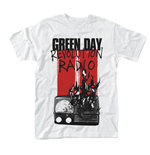 Camiseta Green Day 295987