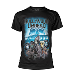 Camiseta Hollywood Undead Crew