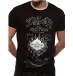 Camiseta Harry Potter 296244