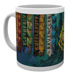 Caneca Harry Potter 296288