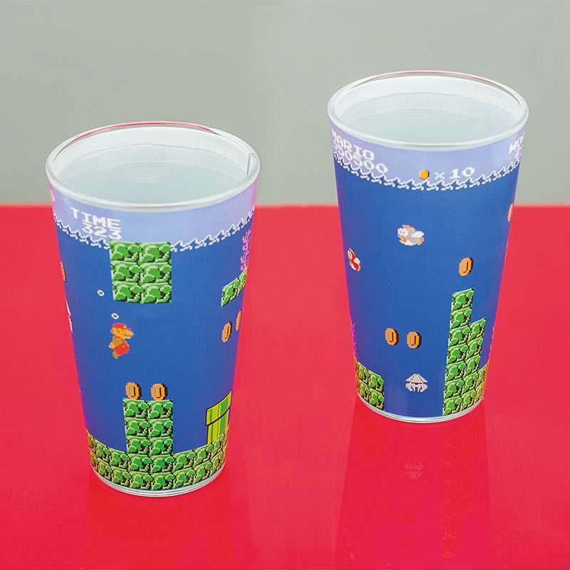 Copo super mario original compra online em oferta for Super copo