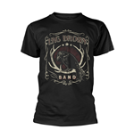 Camiseta Zac Brown 296781