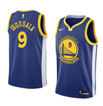 Camiseta Golden State Warriors Andre Iguodala Nike Icon Edition Réplica