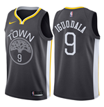 Camiseta Golden State Warriors Andre Iguodala Nike Statement Edition Réplica