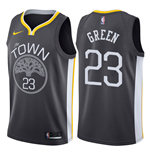 Camiseta Golden State Warriors Draymond Green Nike Statement Edition Réplica