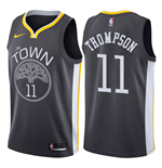 Camiseta Golden State Warriors Klay Thompson Nike Statement Edition Réplica
