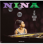 Vinil Nina Simone - At The Village Gate (Purple Vinyl 180G)