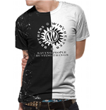 Camiseta Supernatural 297341