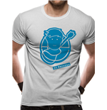 Camiseta Ed Sheeran - Pictogram Logo