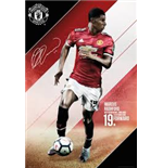 Poster Manchester United FC 297939