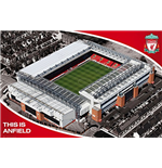 Poster Liverpool FC 297946