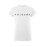 Camiseta Friends 298103