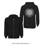 Suéter Esportivo Bring Me The Horizon 298302
