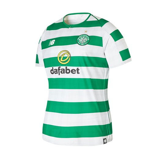 Camiseta 2018/2019 Celtic 2018-2019 Home