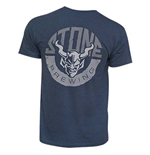 Camiseta Stone Brewing Company 298837