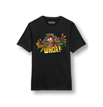 Camiseta Crash Bandicoot  298913