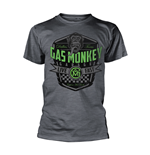 Camiseta Gas Monkey Garage