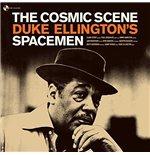 Vinil Duke Ellington - Spacemen - Cosmic Scene -Hq-