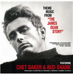 Vinil Chet Baker / Bud Shank - Theme Music From The James Dean Story