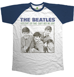 Camiseta Beatles 299461