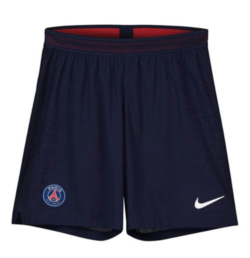 Cuecas Paris Saint-Germain 2018-2019 Home (Azul Marinho)