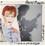 Vinil David Bowie - Scary Monsters (And Super Creeps)