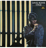 Vinil David Bowie - Stage (3 Lp)