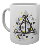 Caneca Harry Potter 299646
