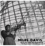 Vinil Miles Davis - Young Man With The Horn Vol.3