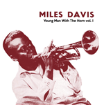 Vinil Miles Davis - Young Man With The Horn Vol.1