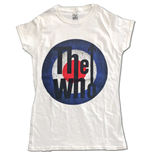 Camiseta The Who 299711