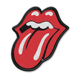 Logo The Rolling Stones - Design: Classic Tongue