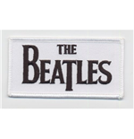 Logo Beatles - Design: Drop T Logo