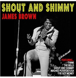 Vinil James Brown - Shout And Shimmy