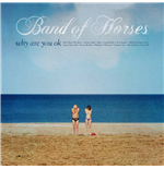 Vinil Band Of Horses - Why Are You Ok?