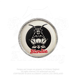 Broche Blondie - Design: Pollinator