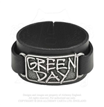 Pulseira Green Day - Design: Logo